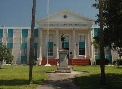 Putnam County Courthouse